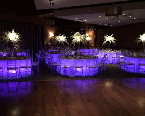Lighting Services - Affordable Party Lighting - ut1