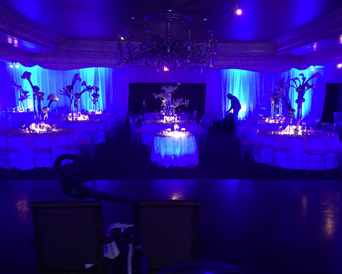 Lighting Services - Affordable Party Lighting - ut3