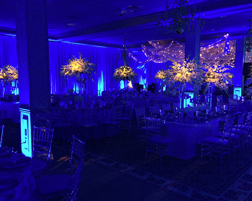 Lighting Services - Affordable Party Lighting - wwash1